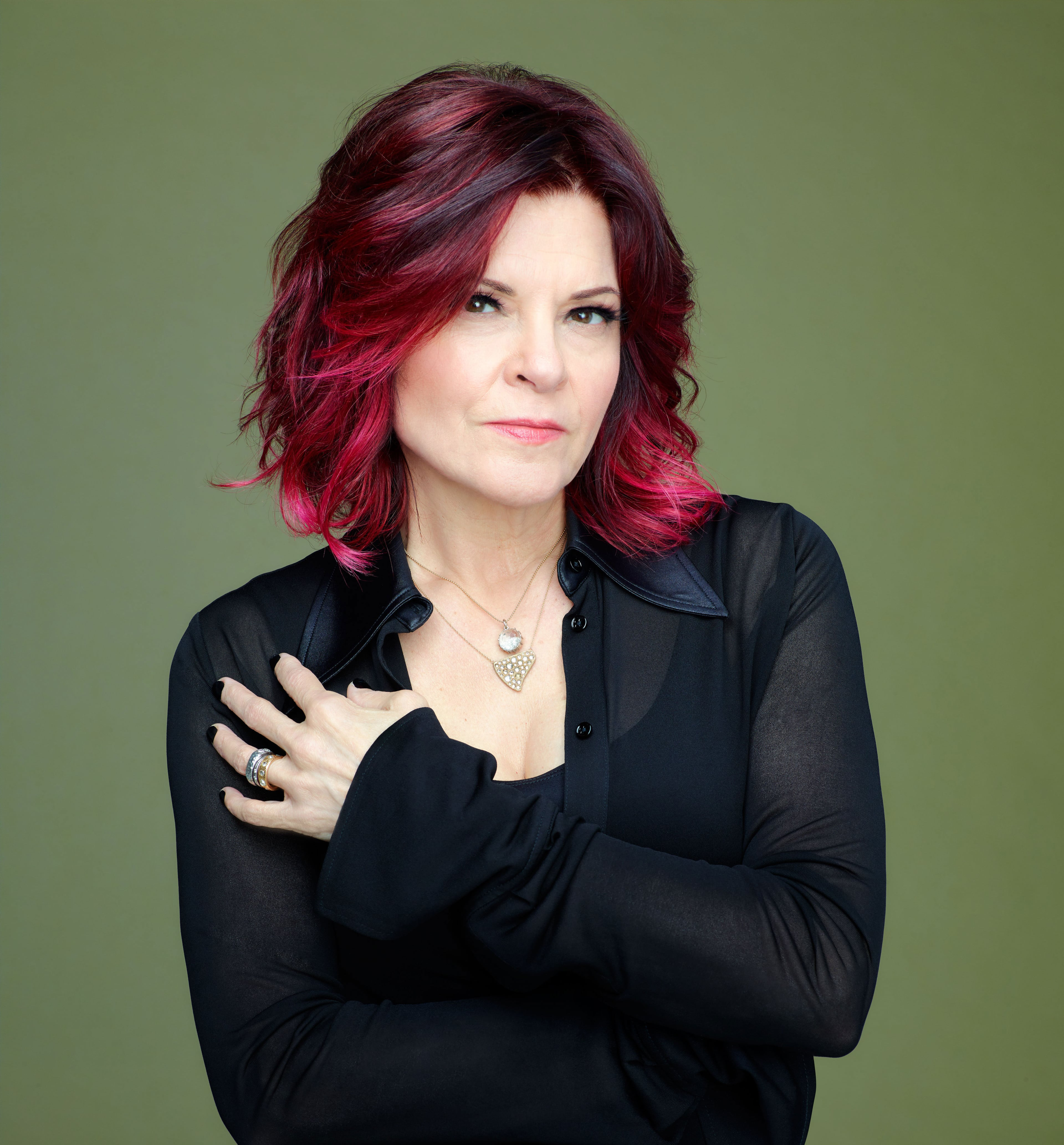 Rosanne Cash Releases Two New Tracks 171 American Songwriter