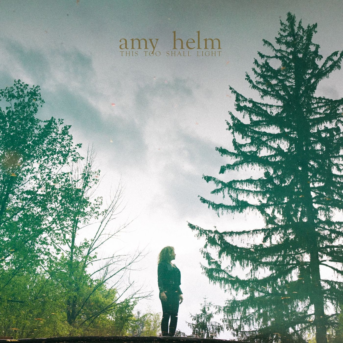 Amy Helm: Amy Helm: This Too Shall Light « American Songwriter