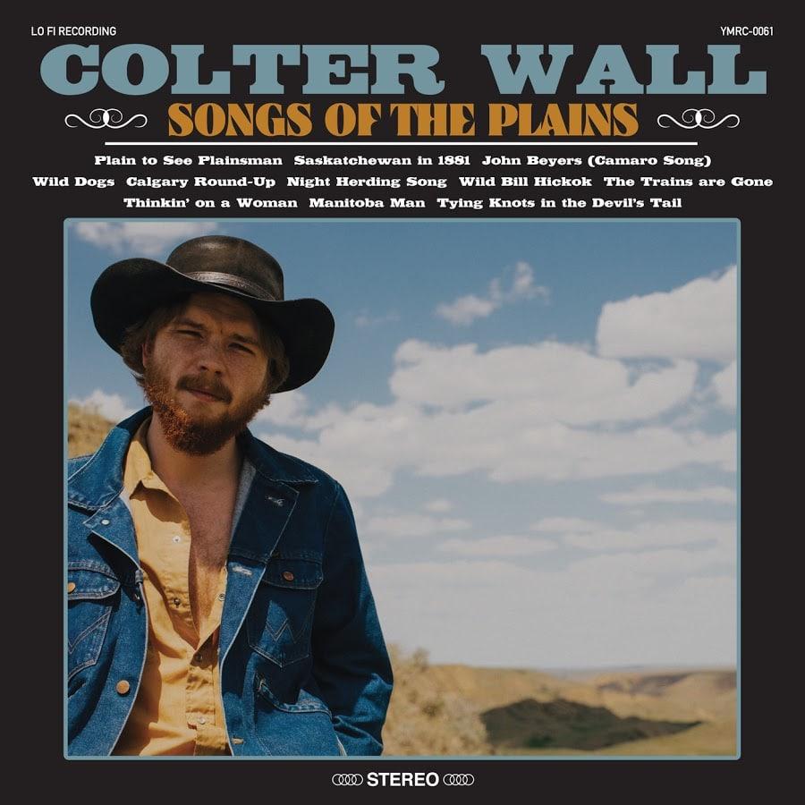 ¿Qué estáis escuchando ahora? - Página 20 Colter-wall-songs-of-plains