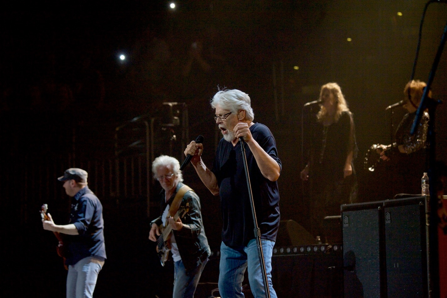 Bob Seger  Tour Reviews
