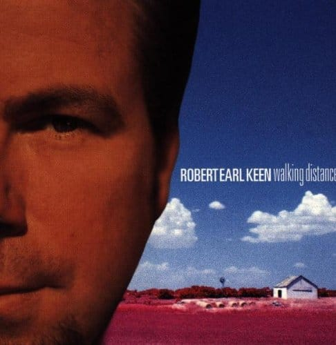 "Robert Earl Keen, ""Feelin' Good Again"""