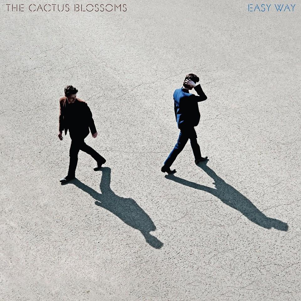 Cactus Blossoms Easy Way album cover