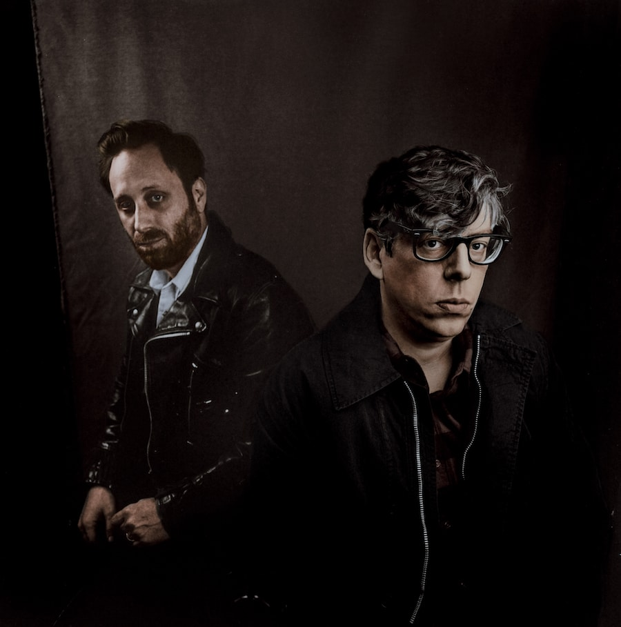 The Black Keys Release First New Song In 5 Years,