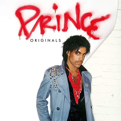 Prince Originals album art