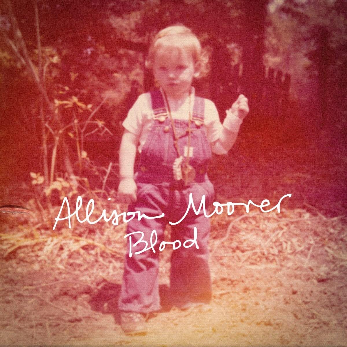 Allison Video Hot allison moorer's 'blood' is a masterpiece « american songwriter