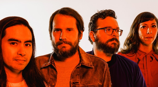 "Silversun Pickups Release Reimagined Version of ""It Doesn't Matter ..."