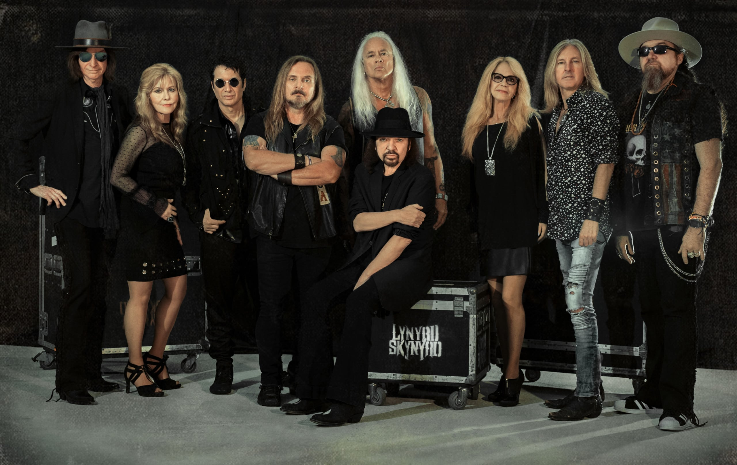 lynyrd skynyrd announces 2020 dates for last of the street survivors farewell tour american. Black Bedroom Furniture Sets. Home Design Ideas