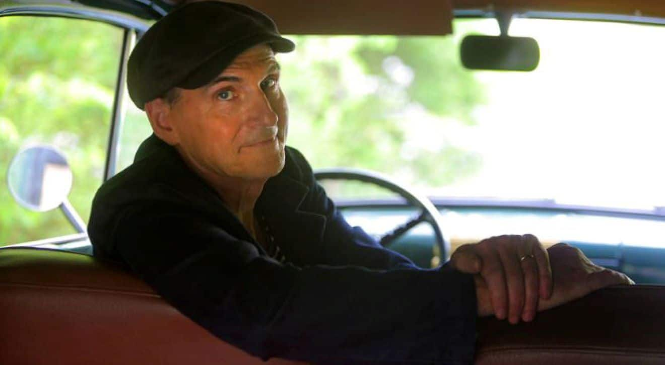 "The Timeless Redemption of James Taylor's ""Fire and Rain"" « American Songwriter"