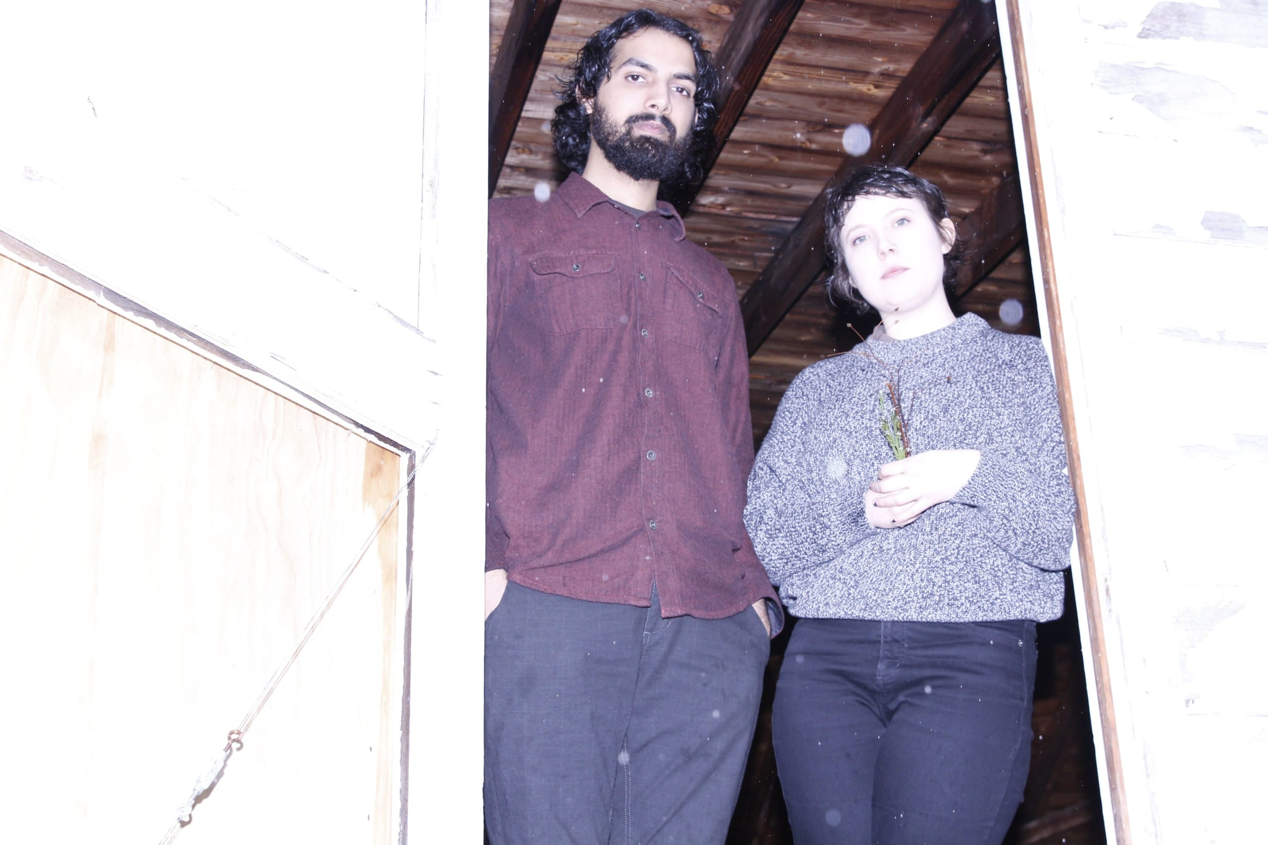 Daily Discovery : Dream Folk Duo Sea Offs Releases Blossoming New Single ,  Will ( You )