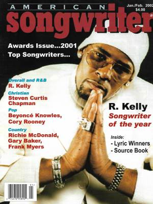 2002 Back Issues