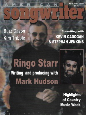 1998 Back Issues