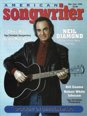 1996 Back Issues