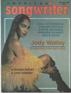 1989 Back Issues
