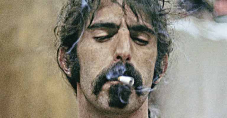 Classic Frank Zappa Albums Available in Hi-Res On Qobuz for the First Time